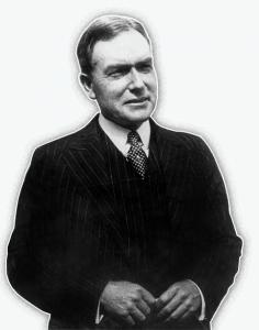 J.D. Rockefeller Jr.
